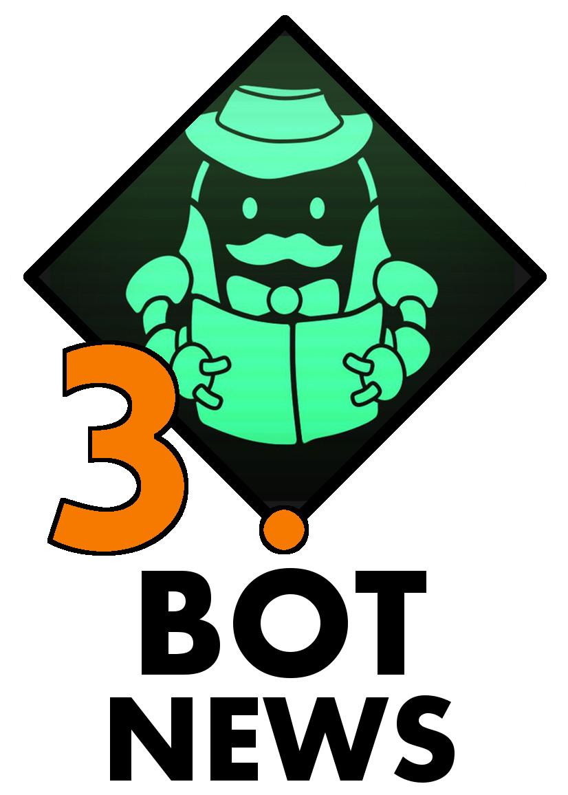 Bot News Channel telegram