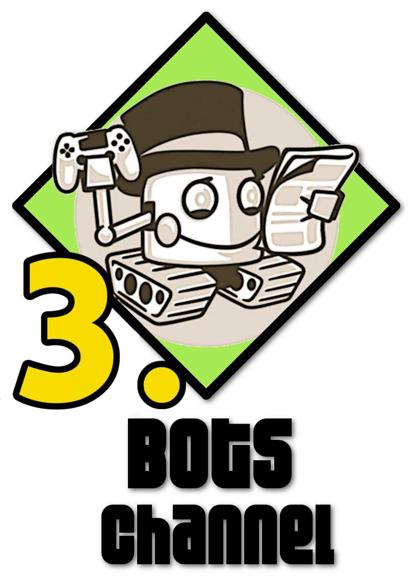 Bots Channel telegram