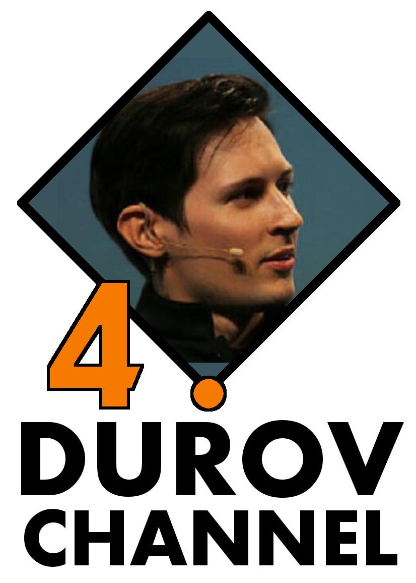 PAvel Durov channel telegram