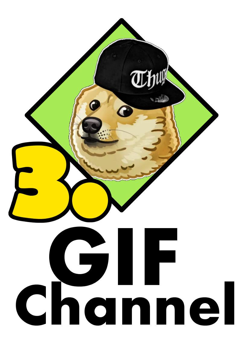 GIFsChannel telegram