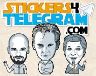Stickers 4 Telegram