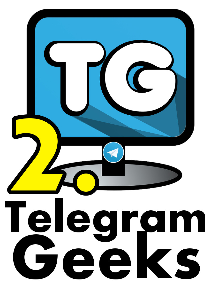 Telegram Geeks Channel