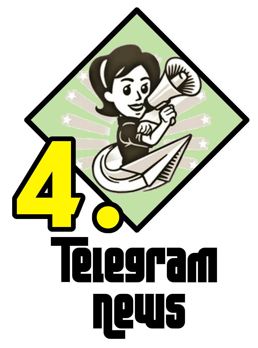 News Telegram Channel telegram