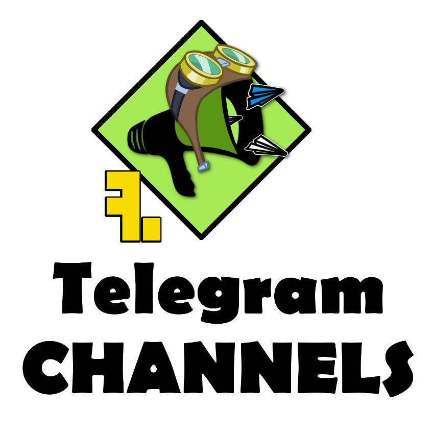 Rating: telegram official channel list